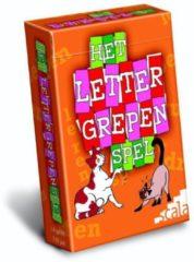 Ons Magazijn Het Lettergrepenspel