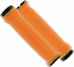 Oranje Race Face Love Handle Handvatten, neon orange