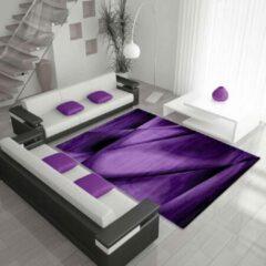 Ayyildiz / Carpetwinkel.nl Miami - Vloerkleed - Lilac - 80 x 300 cm