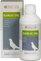Versele-Laga Oropharma Garlic Oil - Duivensupplement - 250 ml