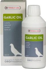 Versele Laga Oropharma Garlic Oil - Duiven supplement - 250ml