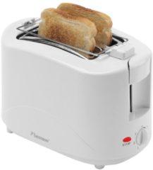 2-Scheiben Toaster AYT600 Bestron weiß