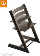 Stokke® Tripp Trapp® Hazy Grey Kinderstoel