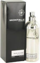 Montale Soleil De Capri 100 ml - Eau De Parfum Spray Women