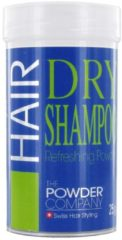Dry-Shampoo-Powder GoForm neutral