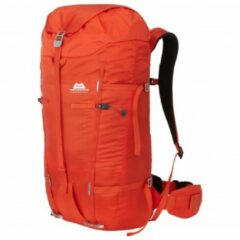 Rode Mountain Equipment - Tupilak 37+ - Klimrugzak maat 37 l - Regular rood