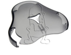Philips SchutzkappeRq1160 für Rasierer 422202721541
