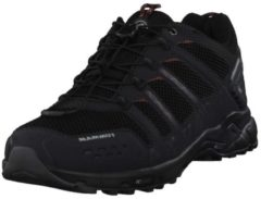 Mammut T Aenergy Low GTX Men Herren Wander- und Trekkingschuh Größe UK 11 black-dark lava