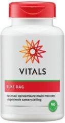 Vitals Elke Dag Voedingssupplementen - 90 tabletten