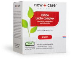 New Care Bifido Lacto Complex - 10 sachets - Voedingssupplementen - Probiotica