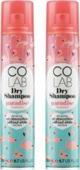 Colab Shampoo Paradise 200 ml - 2 pak
