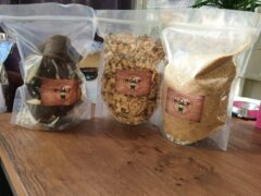 Rolfrookhout.nl Kersen rookhout Assortiment chunks / snippers / rookmot