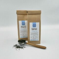 Cantata Groene thee (Japan) - 250g losse thee