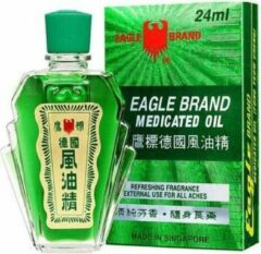 The Oriental Selection Eagle Brand Medicated Oil