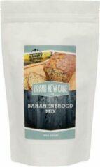 BrandNewCake Bananenbrood / bananabread mix 500g