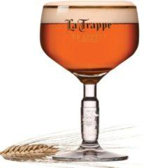La Trappe Bierglas Bokaal 25 cl