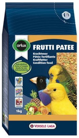 Afbeelding van Versele-Laga Orlux Frutti Patee Krachtvoer - Vogelvoer - 1 kg