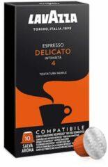 Lavazza Espresso Delicato Koffiecapsules - 10 stuks