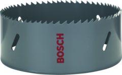 """Bosch Professional accessoire Bosch - Gatzaag HSS-bimetaal 121 mm, 4 3/4"""""""