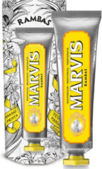 Marvis Rambas Wonders of the World Toothpaste 75ml