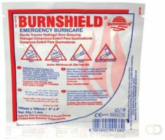 Burnshield Hydrogel Kompres 10 X 10 Cm (1st)