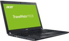 Acer TravelMate P658- - 15,6'' Notebook - Core i5 Mobile 3,1 GHz 39,6 cm NX.VG5EG.001