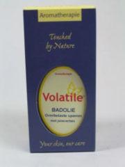 Volatile Badolie belaste spieren 100 Milliliter