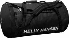 Helly Hansen - Duffel Bag 2 90 - Reistas maat 90 l, zwart