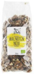 Nice & Nuts Walnoten Bio (750g)