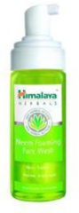 Himalaya Herbals Neem Foam Facewash (150ml)
