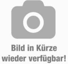 Sammelvitrine Standvitrine Glasvitrine Glasregal Große Vitrine Glas Schaukasten 'Verona' VCM Ohne LED: Schwarz