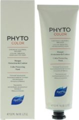 Phyto Color Protecting Mask 150ml - For Color-Treated And Highlighted Hair
