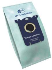 Aeg, Electrolux, Progress GR206 s-bag Hygiene anti-Allergiebeutel für Staubsauger 9001684761