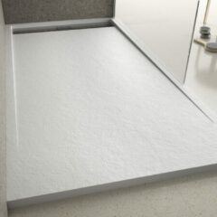 Muebles Pompei douchebak 80x110cm wit