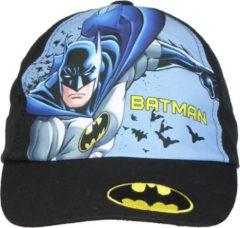 Batman Verstelbare Kids Cap Pet Zwart