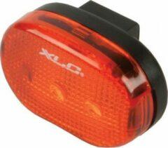 Xlc 4010 LED - Achterlicht - Rood