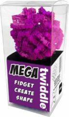 Paarse Mega Twiddle Toys - Purple - Fidget - Speelgoed