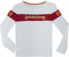 Witte GSSTORE Galatasaray Dames tshirt maat M