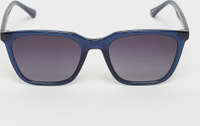 Komono Jay Navy Zonnebril S6751 - blauw
