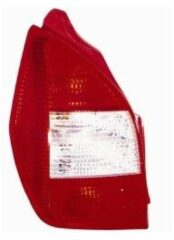 Rode CITROEN ACHTERLICHT LINKS vanaf bouwjaar 2005+ Rood/Wit/Rood