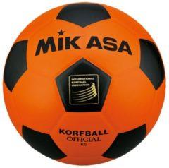 Oranje Mikasa K4S-OBK Korfbal