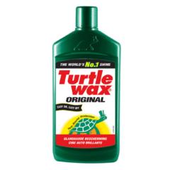 Turtle wax Reiniging en beschermingsmiddel Turtle wax original