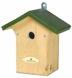 Groene CJ Wildbird Vogelbescherming Nestkast Portland