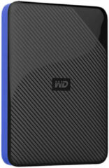 Western Digital WD My Passport Gaming 4TB PS4