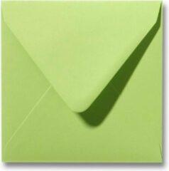 Enveloppenwinkel Envelop 16 x 16 Lindegroen, 60 stuks