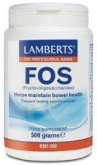 Lamberts FOS (voorheen Eliminex) 500 Gram