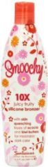 Merkloos / Sans marque Synergy Tan Smoochy 10 Volte Juicy Fruity Silicone Bronzer 369ml