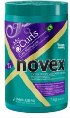 Novex My Curls Hair Masque 1000gr