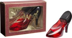 "Linn Young EDP 90ml ""Shoew Time"" Red"