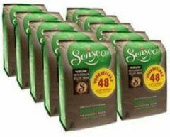 Senseo Mild Roast Koffiepads - 10 x 48 stuks
